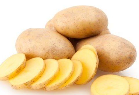laver patates