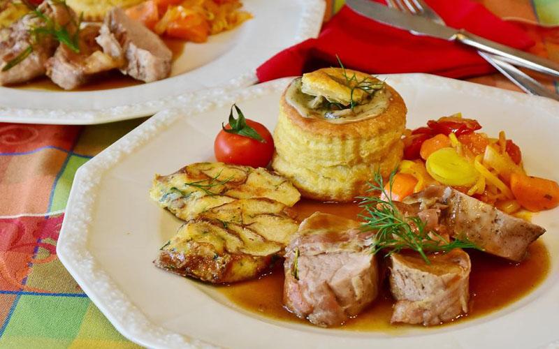 cuisine_diététique_filet_porc_champignons_1